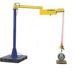 Industrial Manipulator Lifting Arm | Armtec BA100