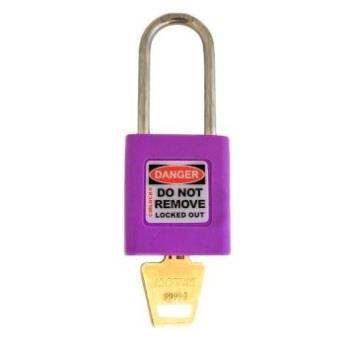 Safety Lockout Padlock | SLP-450-series