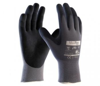 World's First Anti-Perspirant for Gloves | MaxiFlex® Ultimate Ad-apt