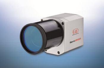 Short-Wave Infrared Camera | thermoIMAGER TIM M1