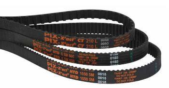 Industrial V-Belts | Chain & Drives