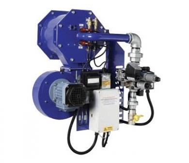 Gas Burners for Ovens & Dryers | Lanemark FD-E