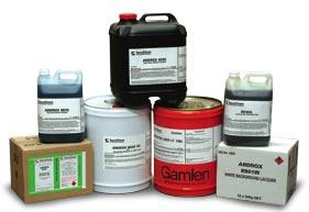 Industrial Chemicals   JG Thomas