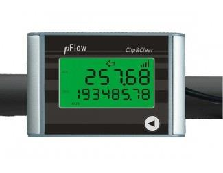 Ultrasonic Flow Meters | CA25-63 series