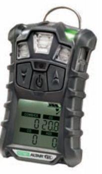 Multi-Gas Detector | Altair 4X