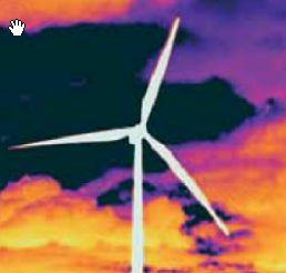 Building and Renewable Energy Applications