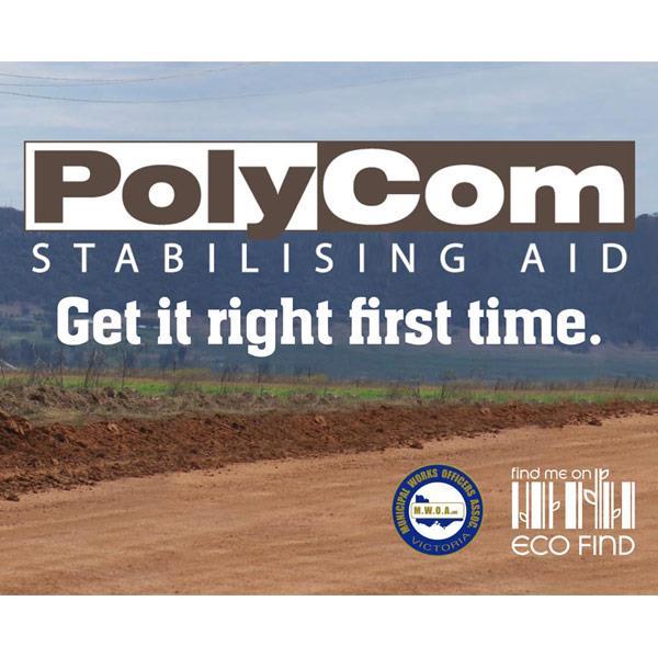 Stabilising Aid   PolyCom