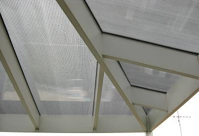 Polycarbonate Material | Makrolon Multiwall