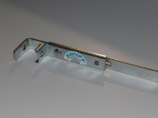 Roller Shutter Parts   Shutebolt   285mm