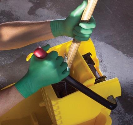 Disposable Nitrile Glove | GREEN-DEX™