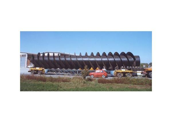 Waste Water Treatment  Equipment | PA Waste Water Screw Pump