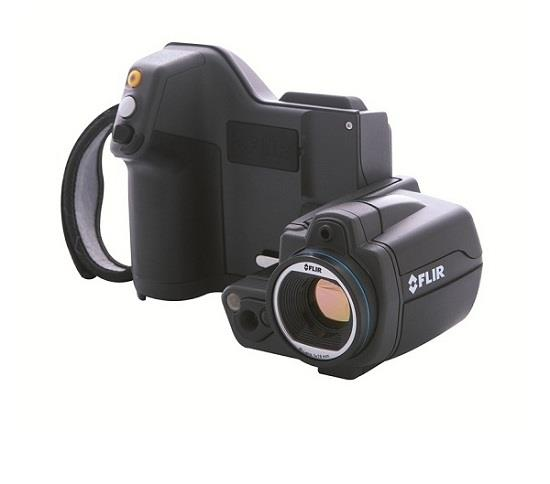 FLIR T400bx-Series – Thermal Imaging Cameras for Building Applications