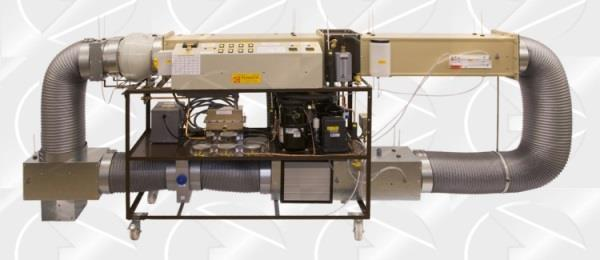 Industrial Training | Upgradable Air Conditioning Laboratory Unit