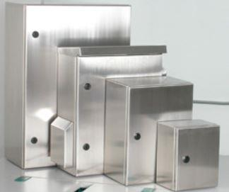 Stainless Steel 304/316 Enclosures | CVS