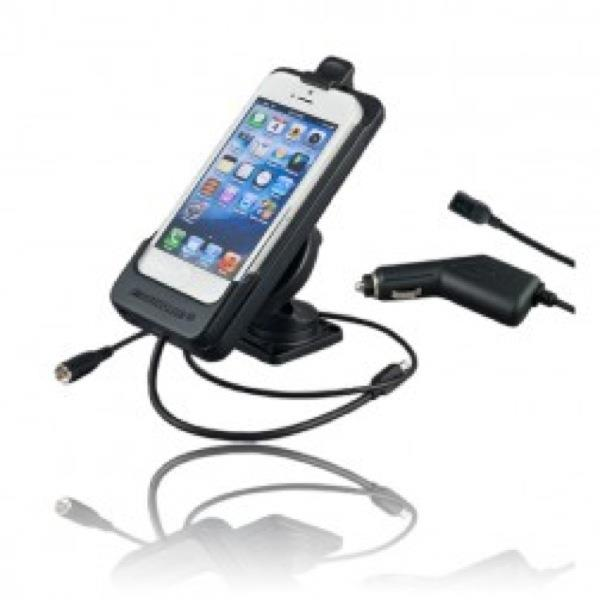 Smoothtalker Active Cradle - iPhone 5
