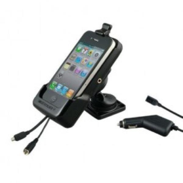 Smoothtalker Active Cradle - iPhone 4/4s