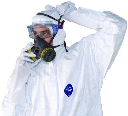 Personal Protection Equipment | Hazchem PPE Kit