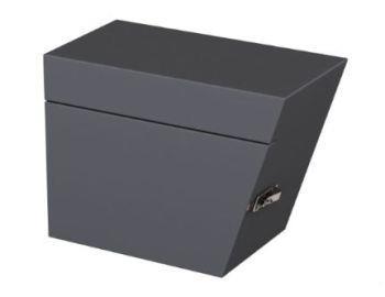 Under Ute Rope Tool Box | 0Lt | GR-URB