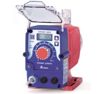 Electromagnetic Metering Pump   IWAKI EW Series