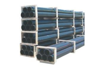 Polyethylene Piping System | PE Pressure