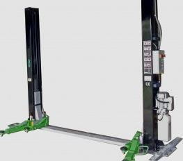 2 Post Car Hoist | ACE-4000BE