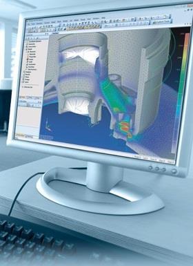 Free Trial Engineering Simulation Software | Femap