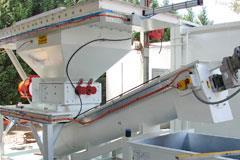 Liquid Separation Plant