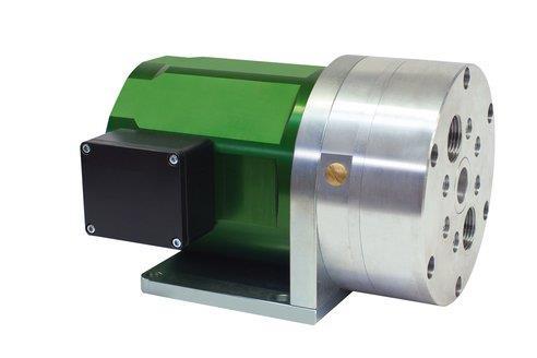 Green Energy Turbine | Energy Recovery System