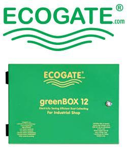 Ecogate® Technology