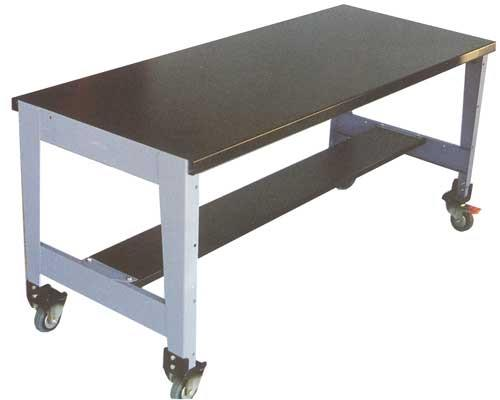 Mobile Workbench & Tool Trolley   Storetek