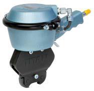 Pneumatic Sealer for Steel Strap | Titan SPZ
