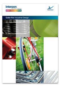 Interpon Powder Coatings | Color For Industrial Design Range