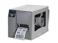 Barcode Printer | Zebra S4M