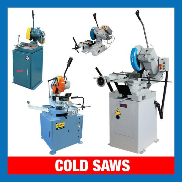 Cold Saws