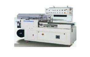Shrink Machines | MPI ShrinkMaster