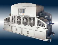Automatic High Speed Tray Sealing Machine | Vision4000