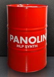 Hydraulic Fluid | Panolin HLP Synth