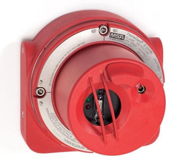 Flame Detector | FlameGard® 5 UV/IR