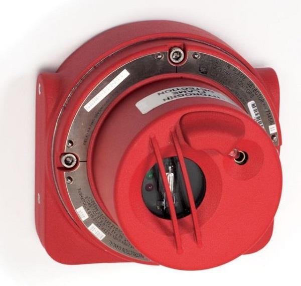 Flame Detector | FlameGard® 5 UV/IR-H2