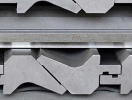 Press Brake Tooling | KETEC