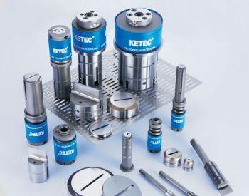 Thick Turret Tooling | KETEC