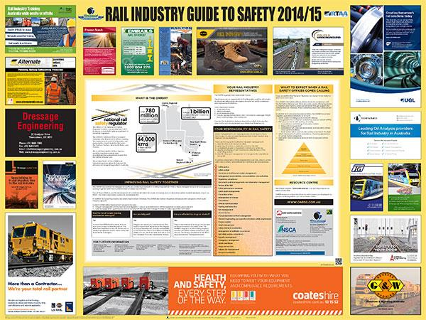 Rail Industry Guide to Safety 2014/15