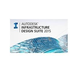 Autodesk® Infrastructure Design Suite 2015