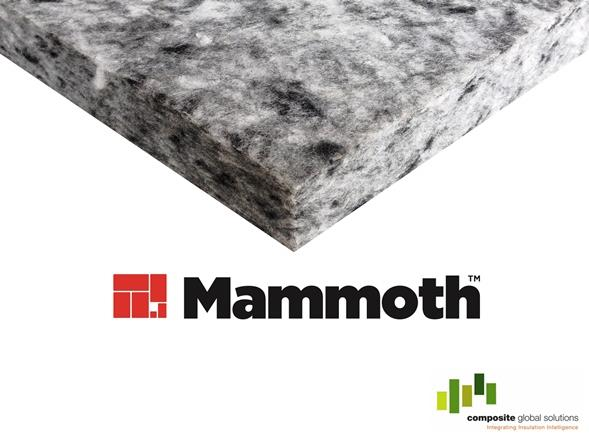 Carpark Insulation Panels | Mammoth™