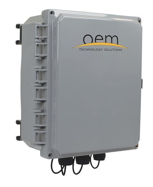 Low Power Remote Telemetry Unit (RTU) | OEM