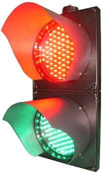 LED Traffic Lights | Redbank Group
