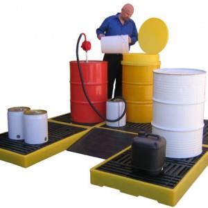 Spill Deck | Spill Station Australia