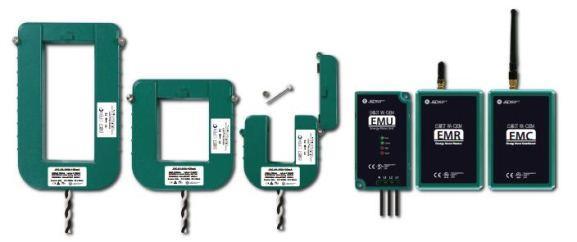 Wireless Green Energy Meter | Wi-GEM