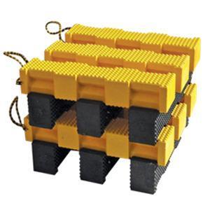 Hybrid Cribbing Blocks | dura crib®