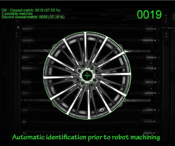 Automatic Inspection Systems Supply & Installation